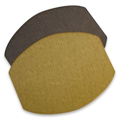 Branelli Ellipse Placemat
