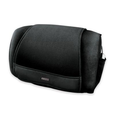 HoMedics® Shiatsu and Vibration Massage Pillow with Heat