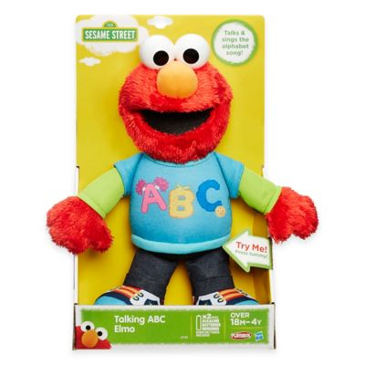 Kids Elmo