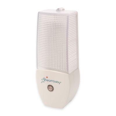 Dreambaby® Auto Sensor LED Night Light