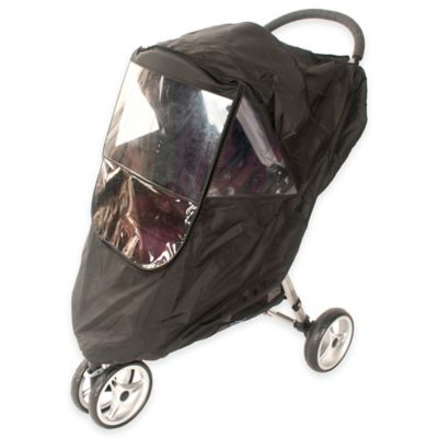 Comfy Baby Universal Multi-Purpose Stroller Weather Protector