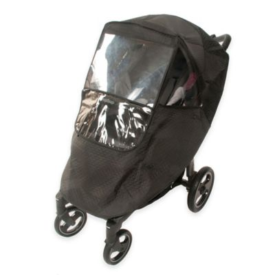 Comfy Baby Universal Deluxe Insulated Stroller Weather Protector