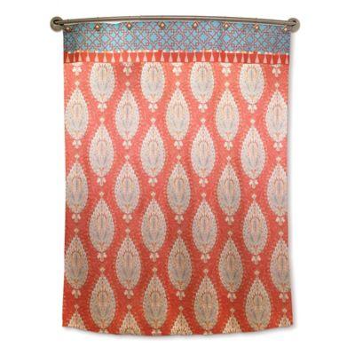 Seaside Curtains