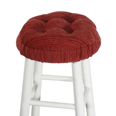 Klear Vu Polar Barstool Cover in Sand