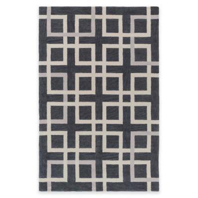 Artistic Weavers Holden Mila 5-Foot x 7-Foot 6-Inch Area Rug in Grey