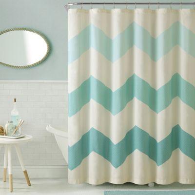 VCNY Kika Shower Curtain
