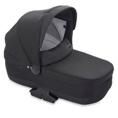 Inglesina Quad Bassinet in Black