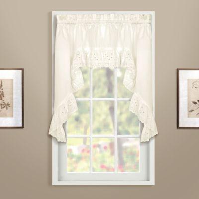 Natural Window Curtain