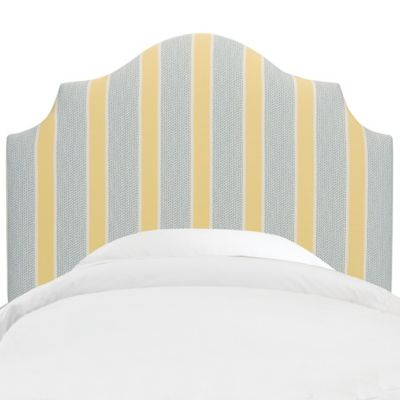 Yellow Furniture for Kids