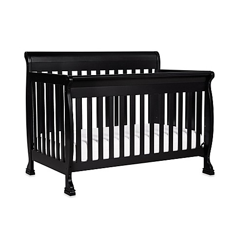 Crib Ebony Teen 6