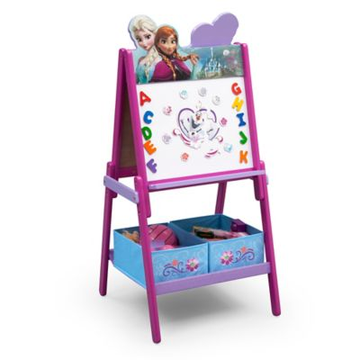 Delta™ Disney® Frozen Wooden Activity Easel with Storage