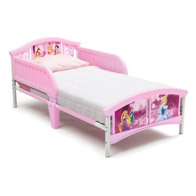 Delta™ Disney® Princess Plastic Toddler Bed