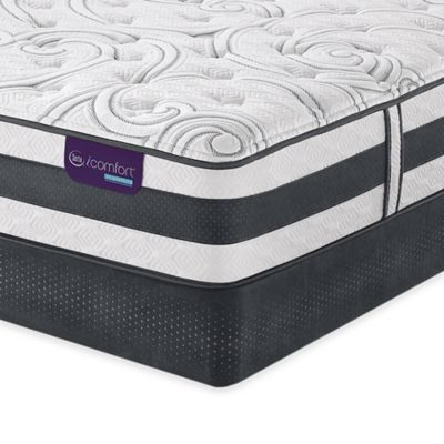 Serta® iComfort® HYBRID Applause II Plush Twin XL Mattress