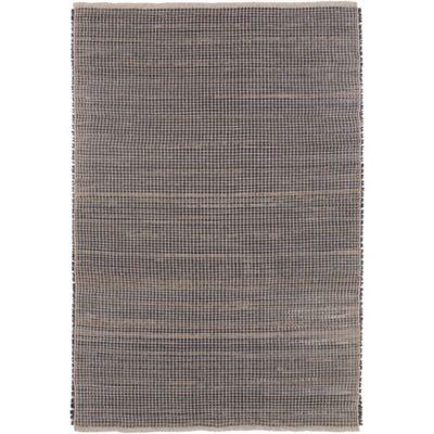 Style Statements by Surya Darien 4-Foot x 6-Foot Indoor/Outdoor Area Rug in Grey