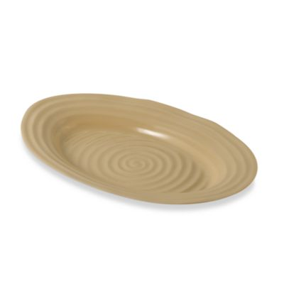 Sophie Conran for Portmeirion® Platter in Biscuit