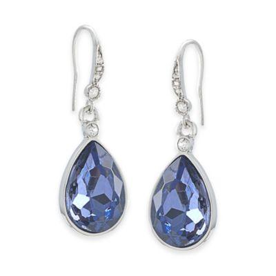 Carolee New York Seraphina Teardrop Pierced Earrings