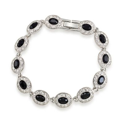 Carolee New York Hilary Crystal Bracelet