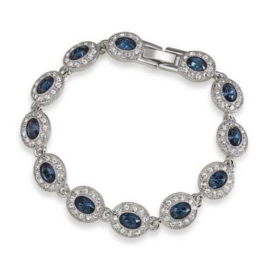 Carolee New York Brittany Crystal Bracelet