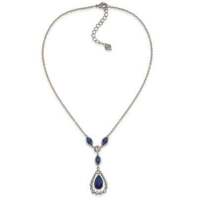 Y-Drop Necklace
