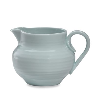 Sophie Conran for Portmeirion® Creamer in Green