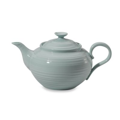 Sophie Conran for Portmeirion® Teapot in Celadon