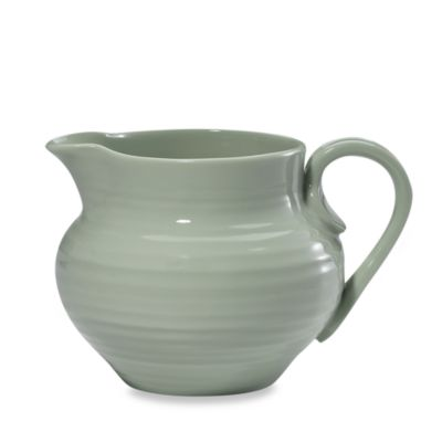 Sophie Conran for Portmeirion® Sage 10-Ounce Creamer