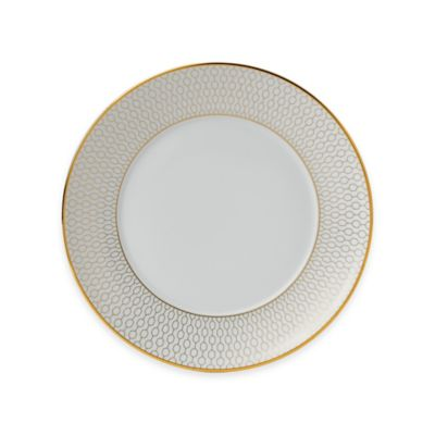 Wedgwood® Arris Bread and Butter Plate