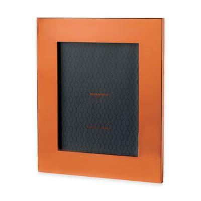 Copper Metal Frame