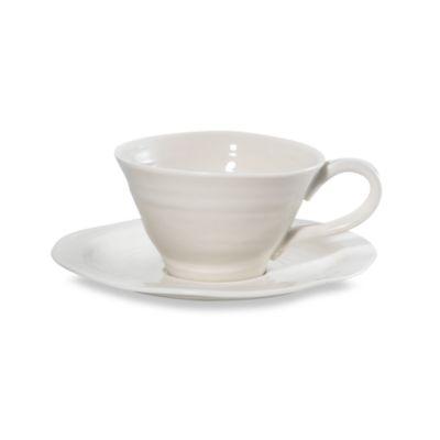 Freezer Safe Teacup