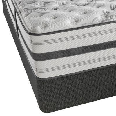 Beautyrest® Platinum™ Alondra Park Extra Firm Twin Mattress Set