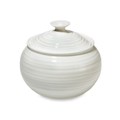 Sophie Conran for Portmeirion® Small 4 1/2-Pint Casserole in White