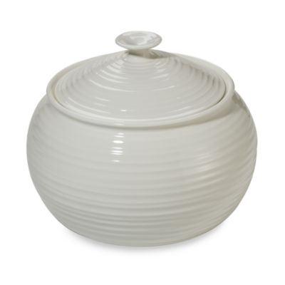 Sophie Conran for Portmeirion® White Large 8 1/2-Pint Casserole