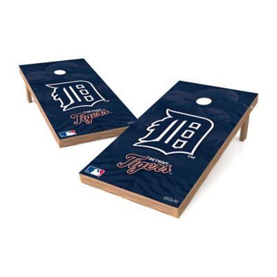 MLB Detroit Tigers Regulation Cornhole Set