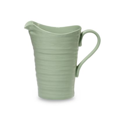 Sophie Conran for Portmeirion® Large 3-Pint Pitcher in Sage