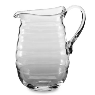 Sophie Conran 64-Ounce Glass Pitcher for Portmeirion®