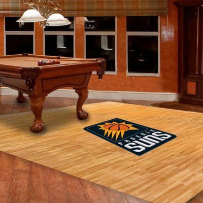 NBA Phoenix Suns Foam Fan Floor