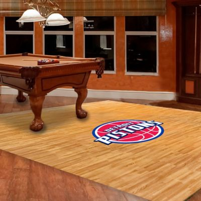 NBA Fan Floor