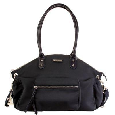 Kalencom™ New York Diaper Bag in Navy