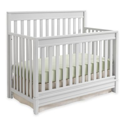 Sealy® Bella 4-in1 Convertible Crib in Tranquility