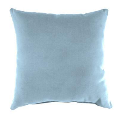 Blue Cushions and Pillows