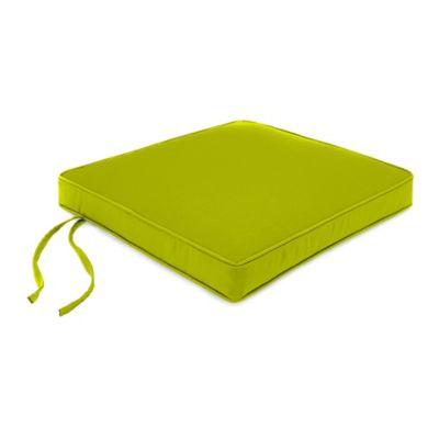 Sunbrella Seat Cushion
