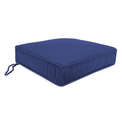 20-Inch Seat Cushion