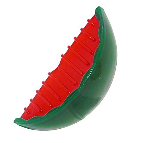 Biosafe Watermelon Dog Toy
