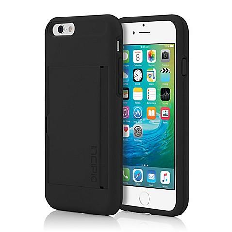 Incipio Stowaway Case Iphone