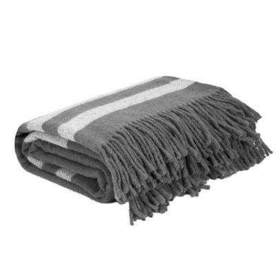 Wool Blend Blankets