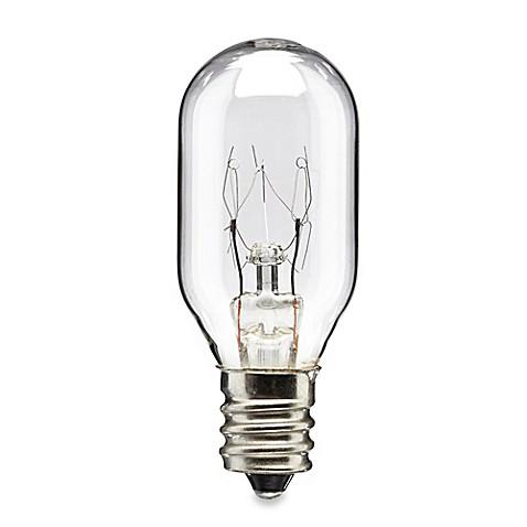 Buy Conair 174 20 Watt Replacement Mirror Bulb From Bed Bath