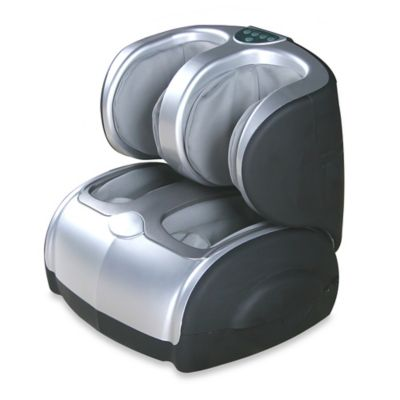 iComfort® IC0912 Reclining Calf and Foot Massager