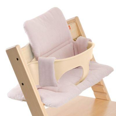 Stokke® Tripp Trapp® Cushion in Pink Tweed