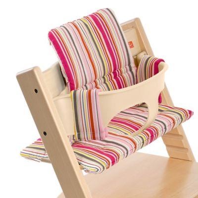 Stokke® Tripp Trapp® Cushion in Candy Stripe