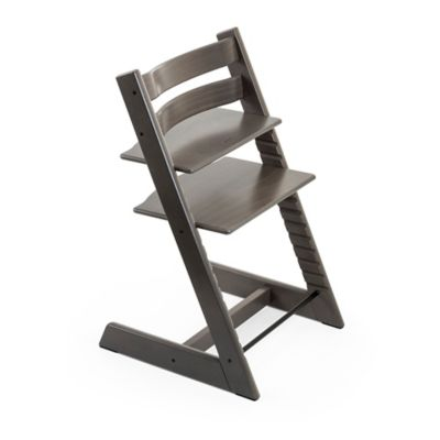 Stokke® Tripp Trapp® High Chair in Hazy Grey